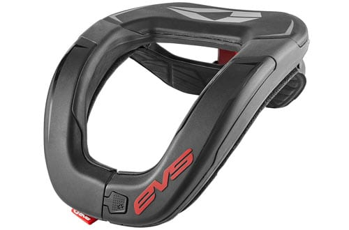 EVS Sports R4 Race Collar