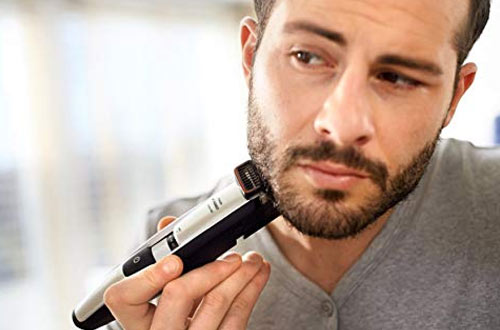 Mustache Trimmers