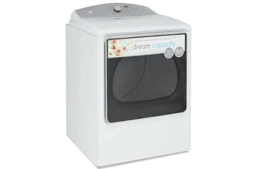 Kenmore 68132 8.8 Cu. ft. White Electric Dryer