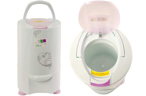 Laundry Alternative Nina Soft Spin Dryer