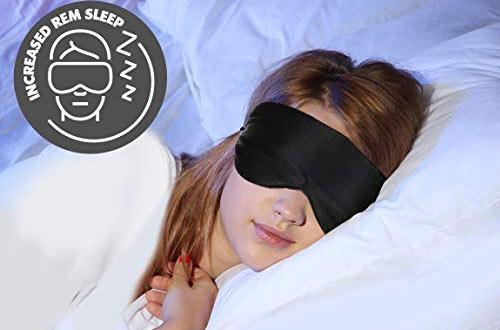 Sleep Eye Masks