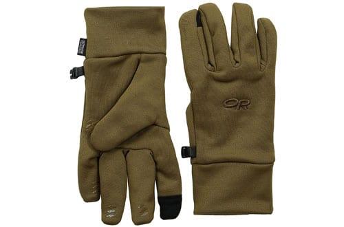 Outdoor Research PL400 Sensor Winter Gloves for Men