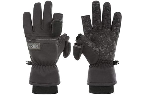 FRDM Outdoor Water Resistant Gloves