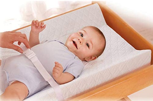 Diaper Changing Pads