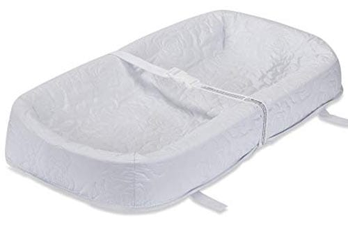 Top 10 Best Portable Baby Diaper Changing Pads Reviews In 2019