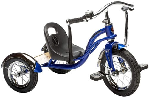 Schwinn Roadster Tricycle - 12-Inch Wheel Trike Bike for Kids