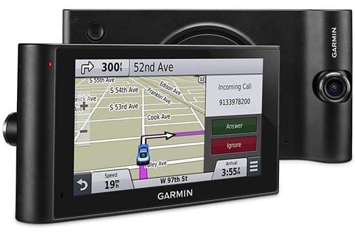 Garmin DezlCam LMTHD 6-Inch GPS Truck Trackers
