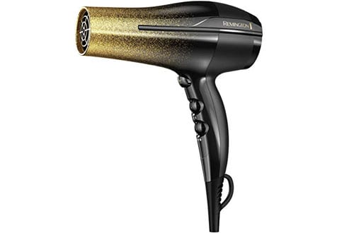 Remington D5951 Titanium Dry Hair Dryer
