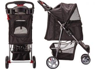dog strollers