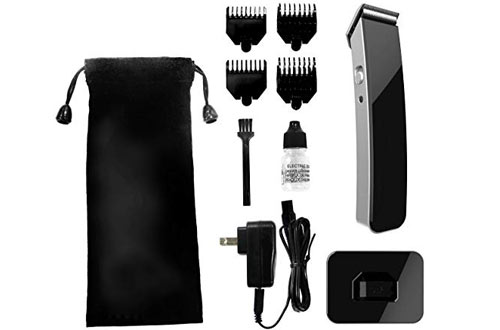 Pure Enrichment TRYM Lithium Rechargeable Beard Trimmer
