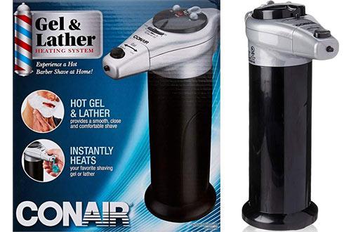 Conair Gel & Lather Heating System