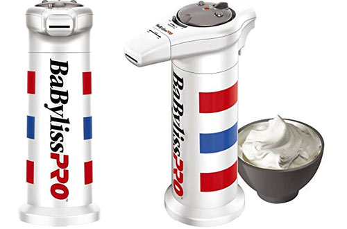 BaBylissPRO Barberology LatherFX Hot Lather Gel Machine