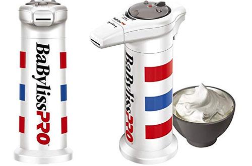 BaBylissPRO Barberology LatherFX Hot Lather Gel Machine