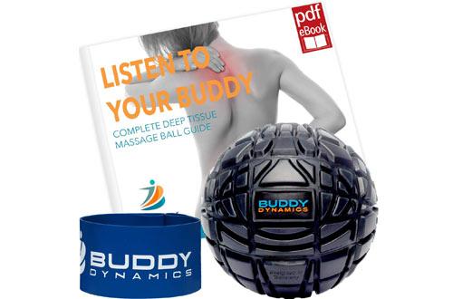 Buddy Dynamics Massage Ball