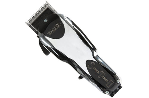 Wahl Professional Ultra-Powerful Full Size Clipper Hair Clipper