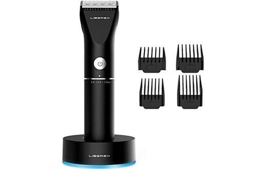 Liberex Professional Electric Hair Cutter Machine Kit