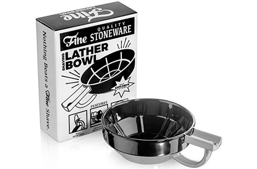 The Finest Soap/Cream Lather Bowls