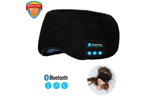 Joseche Bluetooth Sleep Eye Masks