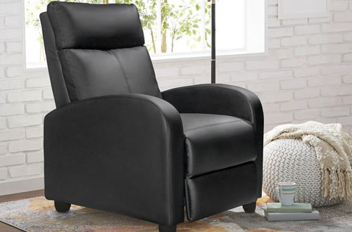 Stupendous Top 10 Best Leather Wall Hugger Recliners For Small Space In Short Links Chair Design For Home Short Linksinfo