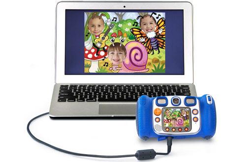VTechKidizoom Duo Selfie Camera for Kids