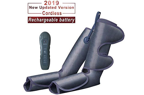 Massager for Foot and Calf Massage
