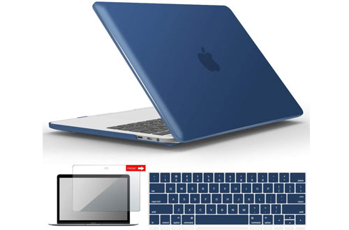 IBENZER MacBook Pro 13 Inch Case - Shell Cover for Apple MacBook
