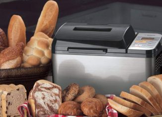 Bread Machines