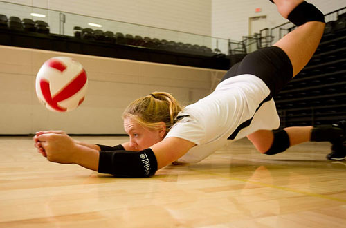 Tandem Sport Elbow Pads