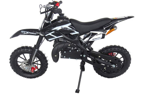 Top 10 Best Fast Electric Dirt Bikes For Kids Adults