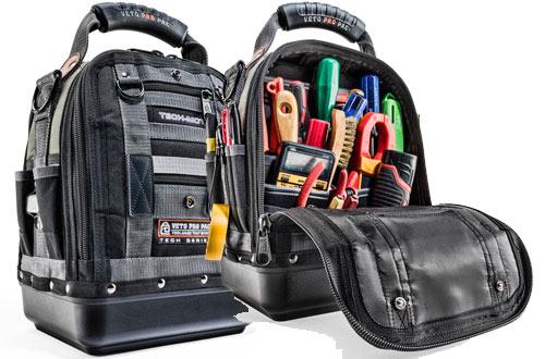 Veto Pro Mac Pac Technician Tool Bags