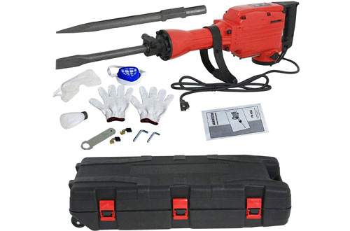 F2C 2200W Heavy Duty Electric Demolition Hammer