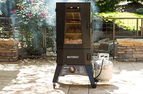 Masterbuilt Propane Smokers -MB20050716 Mps 330g
