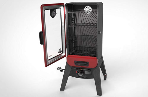 Pit Boss Grills 77435 Vertical Lp Gas Smoker