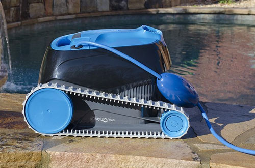 Dolphin Robotic Pool Cleaners for Swimming Pools