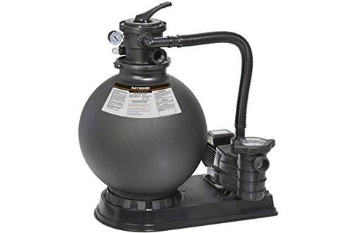 Hayward 1.5 HP Pool Sand Filter System