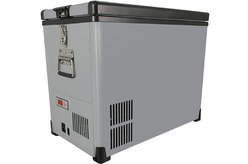 Whynter FM-452SG Elite SlimfitPortable Fridgerator & Freezers