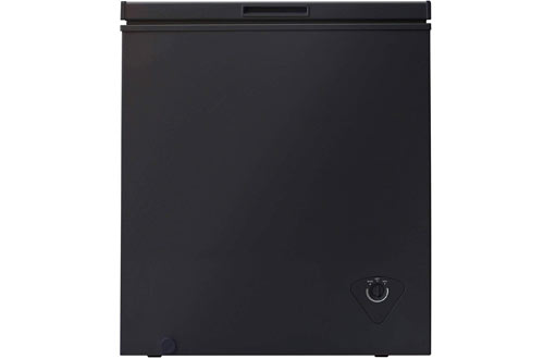 GenericArctic King5.0 cu ft Small Chest Freezer