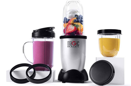 Magic Bullet Blender for Smoothies