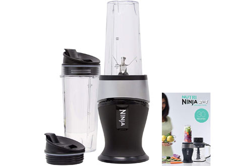 Ninja Personal Blender for Shakes, Smoothies & Food Prep