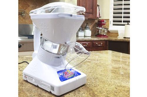 Little Snowie 2 Ice Shaver - Premium Shaved Ice Machine