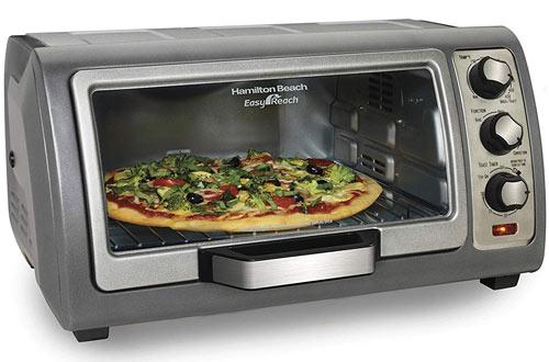 Hamilton Beach Countertop andConvectionToaster Ovens