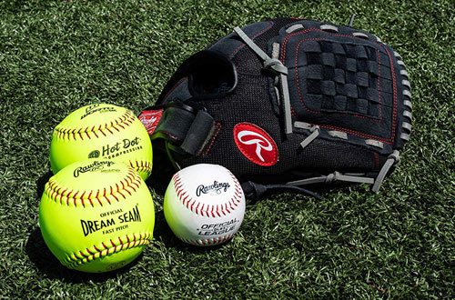 Rawlings Renegade Baseball and Softball Glove Series