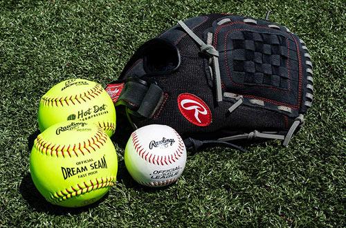 Rawlings Renegade Baseball and Softball Glove Series