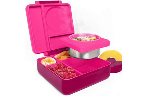 OmieBoxInsulated Bento Lunch Boxesfor Kids