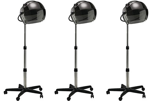 Gold 'N Hot Elite 1875-Watt Professional Hair Dryer Stands