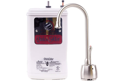 Waste King H711-U-SN Quick and Hot Water Dispensers