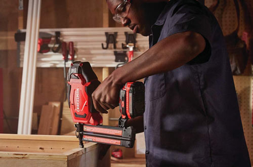 Electric Nail Guns