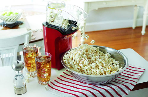 Hamilton Beach Electric Hot Air Popcorn Poppers