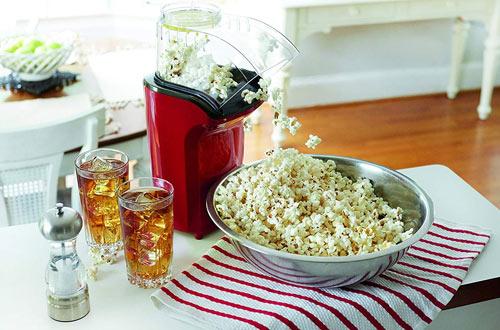 Hamilton Beach Electric Hot Air Popcorn Poppers