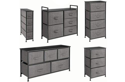 Tall Narrow Dressers